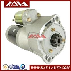 Starter Motor For Yanmar 4TNE94,4TNE98,129900-77010