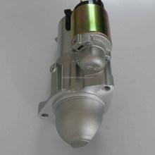 starter hyundai accent OEM:36100-22805 Lester No.:17827 auto part hyundai motor