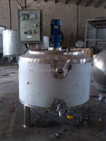 fresh milk pasteurization machine