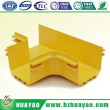 HUAYAO New Fiber Optic Chair Leg Floor Protector