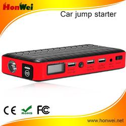 mini jump start pocket jump start cables mini jump start cables 14000mAh