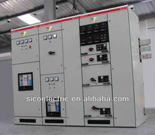Low-voltageelectrical panel board sizes/ Distribution Panels/Switchgear/distribution box