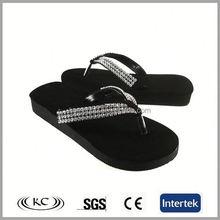 cheap price best selling australia glaring sleeping black dress flip flops