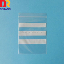 Cheap food storage poly Custom seal cheap printed ziplock bag