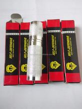 safety mini type pepper spray ,large pepper spray