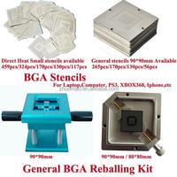 Facctory price!!! solder reballing bga reballing tool bga chipset repairing tool