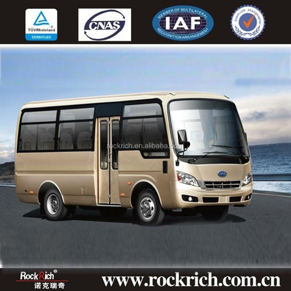 chinesische 6m 20 sitzer luxusbus sitz achterbahn kleinbus. Black Bedroom Furniture Sets. Home Design Ideas