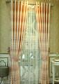 2014 nuevos diseños moderno cortina de la ventana de china