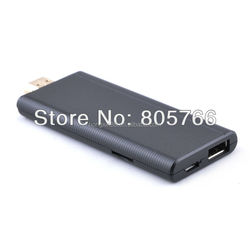 android tv stick with remote smart tv stick/dongle mini pc hd 2.0 MK809 mini pc android tv stick