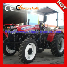 Factory Supply 70hp 4wd Farm Tractor