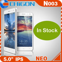 In Stock 32GB NEO N003 MHL mobile MTK6589T 1.5Ghz Quad core 2GB RAM 32GB ROM 5.0 inch 1920X1080px Android 4.2 Phone black