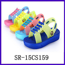 Fashion lace up sandal latest child sandals kids fancy sandals wholesale sandal