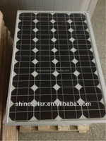 photovoltaic panel camping solar power energy 100w solar panel