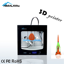 High accuracy large industrial Himalaya 3d printer cheap products