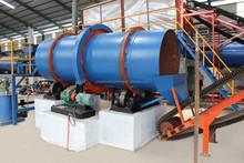 Chemical compound fertilizer granulation equipment