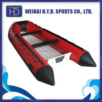 Speed Inflatable Boat Yacht