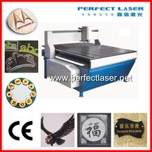 Plastic/Wood/ MDF/Plexiglas/Metal cnc metal engraving machine for hot sale