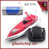 2014 NEW!kids rc high speed racing boat cheap rc boat RZC72741