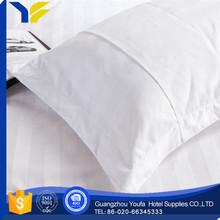 nursing hot sale 100% cotton turkish knitted pillow case