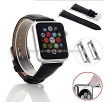 For Apple watch 38mm/ 42mm watch band connector adapter 100% fit
