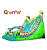 High quality children new inflatable slides