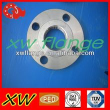 universal flange manufacture