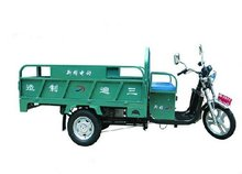 electric three wheeler tricycle for cargo