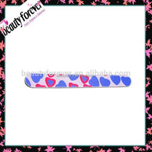 factory Funky warm heart nail art accessories for nail beauty