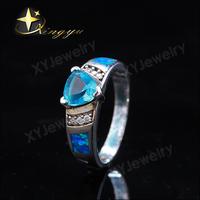 Energy power ring for best friends forever rings XYR300478
