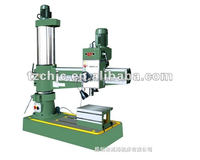 new radial drilling machine Z3040*13A from China