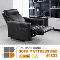 modern sofa chair recliner , recliner leather chair , lazy chair