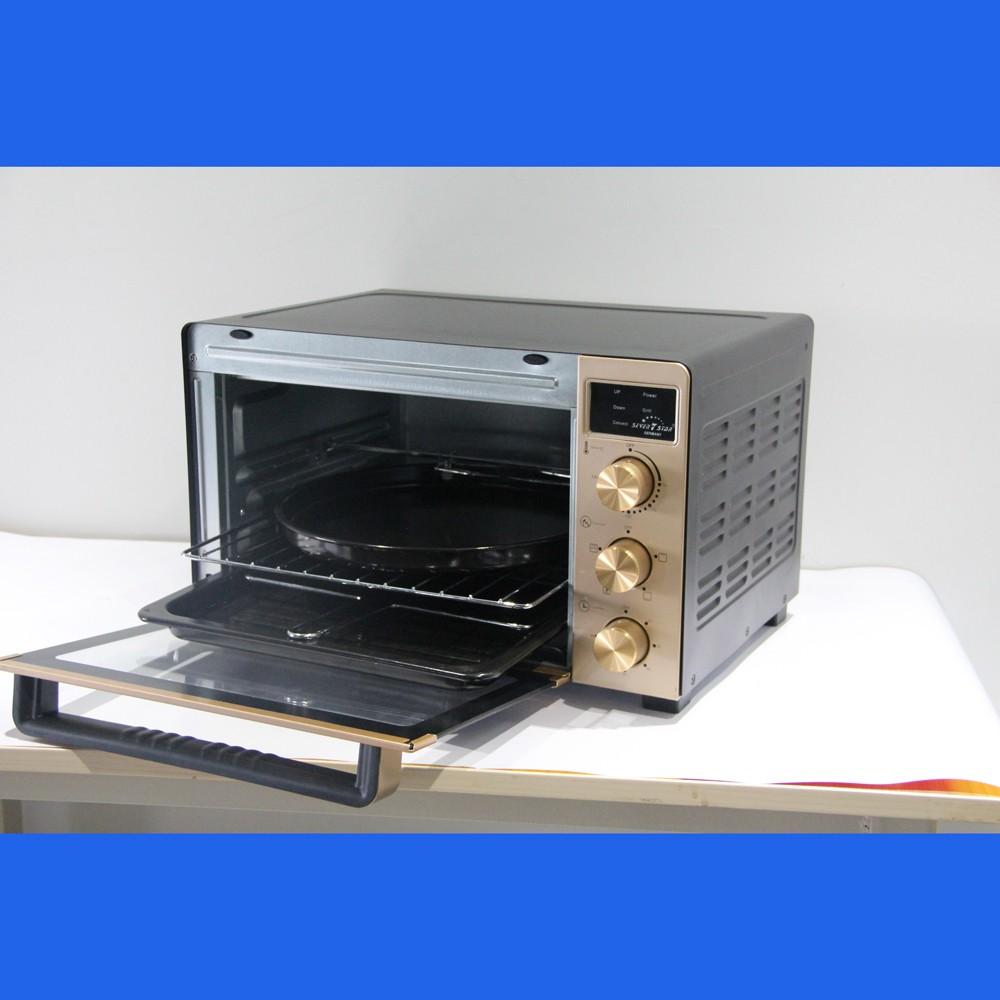 un bouton mini four grille pain lectrique four turquie pizza lectrique appareil de cuisson. Black Bedroom Furniture Sets. Home Design Ideas