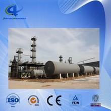 JINYUAN XY-1 Crude Oil Refinery Distillation Machine