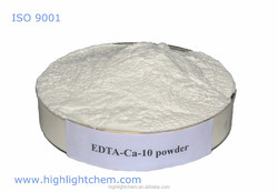 EDTA Calcium organic fertilizer