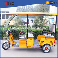 Alibaba Best Sell electric tricycle in china