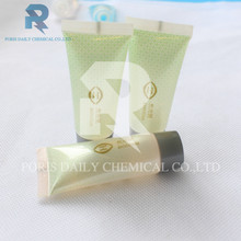 30ml luxury natural smell wholesale hotel cosmetics in tube
