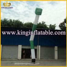 Professional Nylon Material For Arrow Dude Air Dancers, Dancing Inflatable Advertising Air Dancer