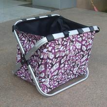 YY-19X02 folding laundry basket