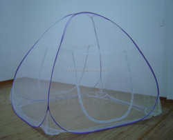 Full Size and LLIN,Insecticide Treated,Folded Feature queen bed tent mosquito net, mosquitera folderble, folderble mosquiteiro
