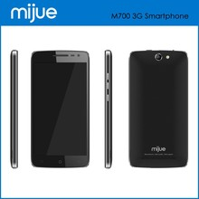 OEM ODM 3G Mobile phone with 5 inch touch screen 2GB RAM MTK6592M Octa Core CPU big battery 13MP Camera