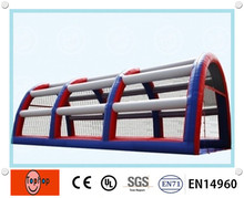 2014 newest OEM inflatable batting cage for baseball game