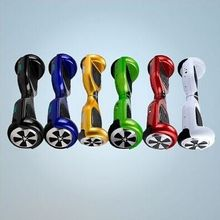 China factory wholesale price self balancing electric unicycle scooter