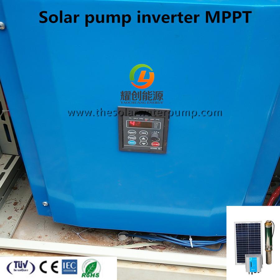 solar inverter_
