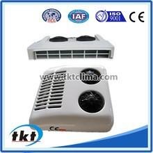 Competitve TKT-300RF 1560W Electric Refrigeration For Van