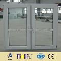 pvc janela estanho com alta qualidade e preço competitivo