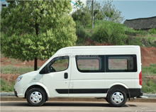 China 12-17 seats Comfortable Dongfeng U-Vane A08 cheap car for sale passenger cars