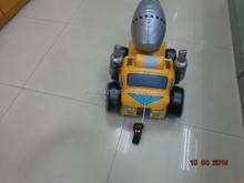 Inflatable Remote control car,RC inflatable floating car,RC aerate kart