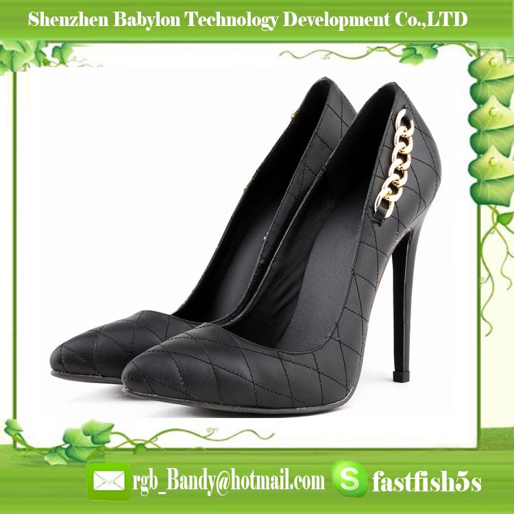 2015 high heel sport shoes fashion pumps
