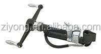SS Cable Tie Tool for Fasten and Automatic Cut Stainless Steel Cable Banding