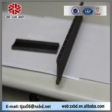 alibaba website Carbon Q235 A36 SS400 Prime Serrated Flat Bars